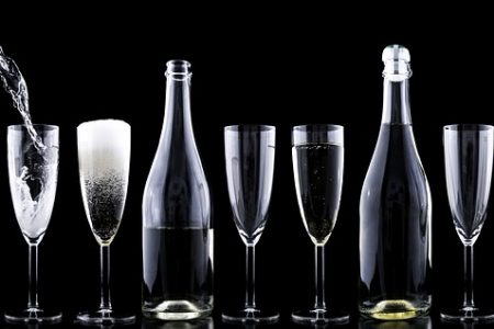 Spirits and fizz consumption expected to grow