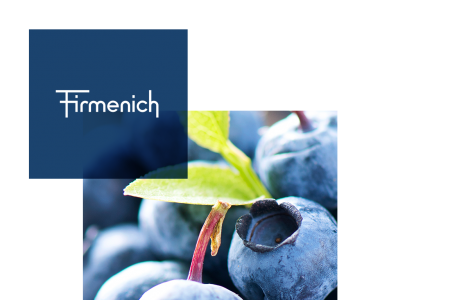 Firmenich announces 'classic blueberry' as 2020 flavour of the year
