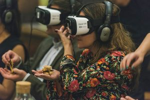 Speakers for London Food Tech Week announced
