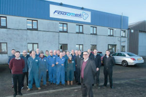 Foodmek set for growth following investment
