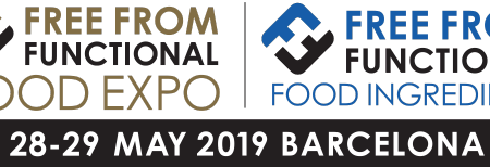 Free From Functional & Health Ingredients 2019 announces speaker programme