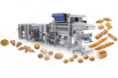 Mutlivac acquires Fritsch bakery company