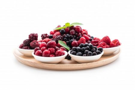 British berry exports reach £22.1 million in 2018