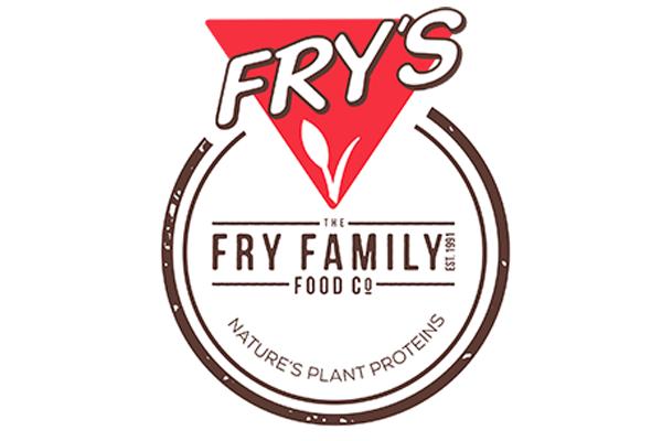 Fry Family Food Co. launch vegan range in Sainsbury's