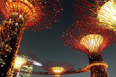 Santander organises food & drink trade mission to Singapore