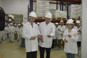 Gelymar S.A completes $15m investment