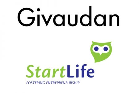 Givaudan signs partnership with foodtech incubator StartLife