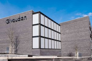 Givaudan and Bühler partner on start-up accelerator