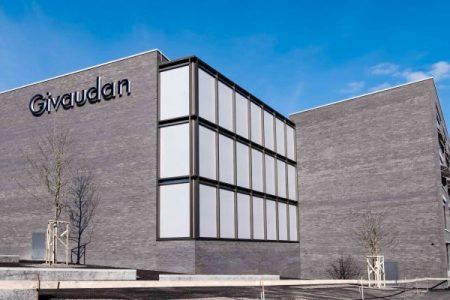 Givaudan and Bühler partner on start-up accelerator