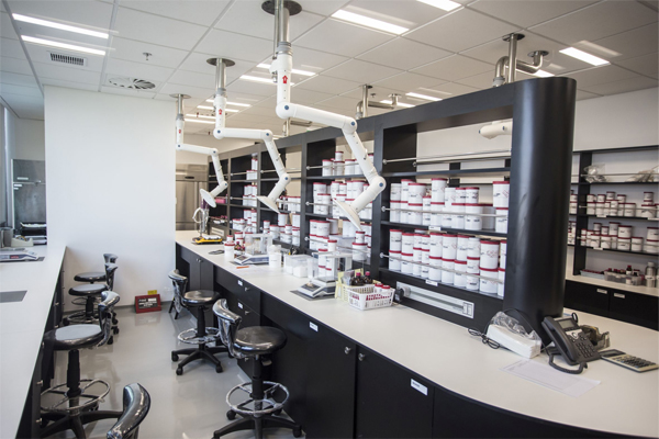 Givaudan unveils multi-million commercial and development centre in Indonesia