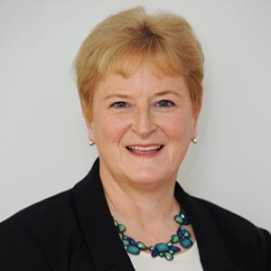 Margaret Patterson OBE elected as a fellow of the IUoFST