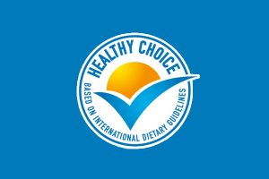 Newly revised Choices criteria for healthier food presented to WHO