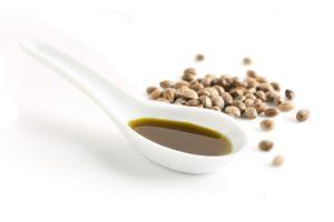 Proprietary ingredients from Victory Hemp Foods