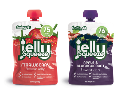 JellySqueeze now available in Asda
