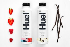 """Huel launches its first RTD """"meal alternative"""""""