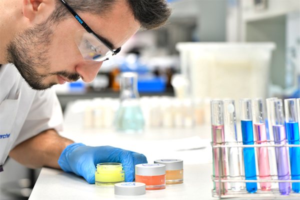 Iberchem reports record revenues for 2018 | Food and Drink Technology