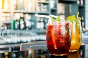Spirits producers to add calories and ingredients to labels