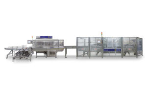 Ilapak develops flow wrapper for meat