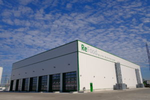 ReFood opens London AD facility