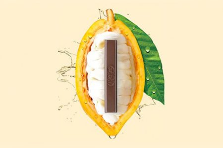 Nestlé creates new chocolate using just the cocoa fruit