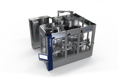 Krones to show glass filler at BrauBeviale 2019