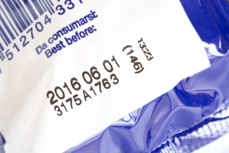 FSA to review date marking guidance