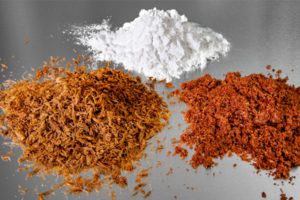 Loryma demonstrates sustainable starch solutions at FiE