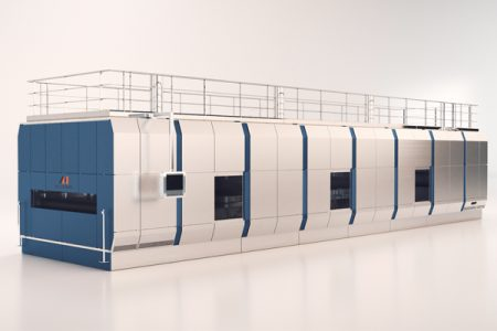 Mecatherm to launch new technology at IBIE