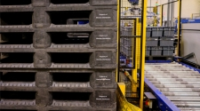 Take ownership of your own closed loop of plastic pallets
