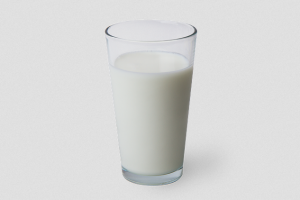 Study reveals that milk for breakfast lowers blood glucose throughout the day