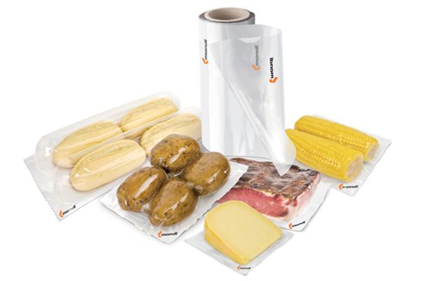 Mondi makes recyclable pouch