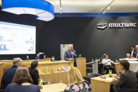 Multivac continues growth course