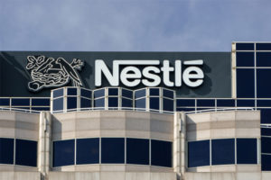 Nestlé accelerates action to tackle climate change