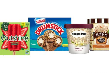Nestlé sells US ice cream business to Froneri