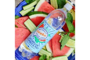 Australian soft drink brand Nexba launches to UK market