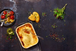 ConviTray turns up the heat for ready-meals