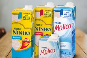 SIG expands partnership with Nestlé to Brazil