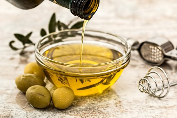 Price rises and private label drive up sales of olive oil