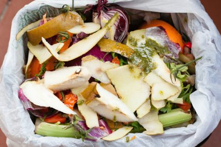 Consistent collections needed to reduce food waste