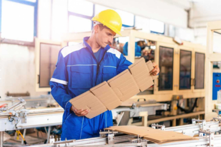 NSAFD launches packaging apprenticeship