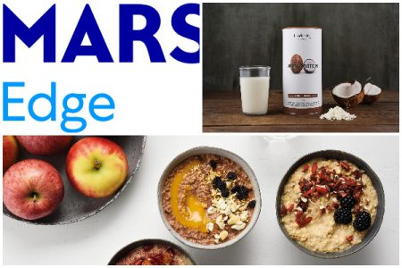 Mars Edge and foodspring join forces to build  personalised nutrition business
