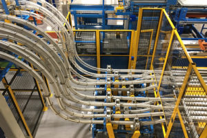 Ardagh invests in Deeside plant