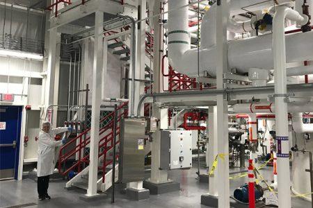 DuPont expands probiotic facility