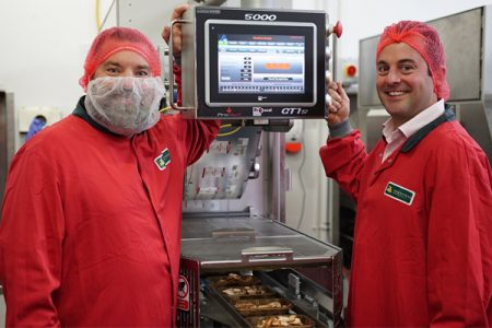 Proseal creates 5,000th machine