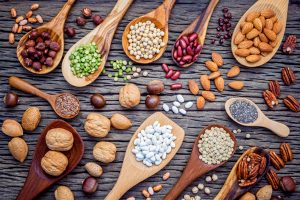 Givaudan unveils masking toolkit for alternative proteins