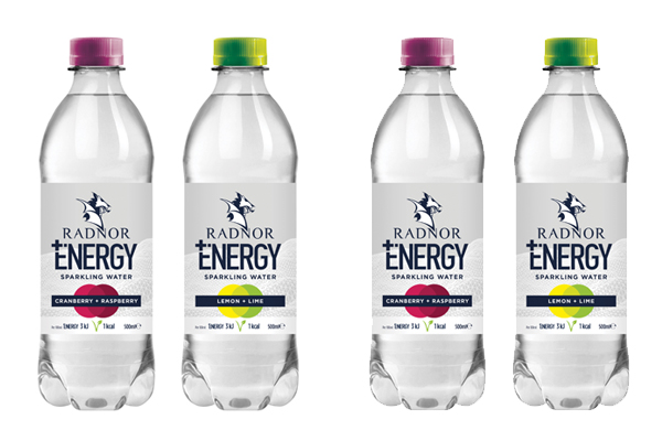 Radnor Hills launches on-the-go natural energy drink