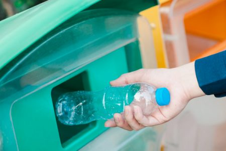 Scotland confirms deposit returns scheme