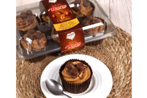 BBF launches Simply Delicious Cupcakes Made with Rolo