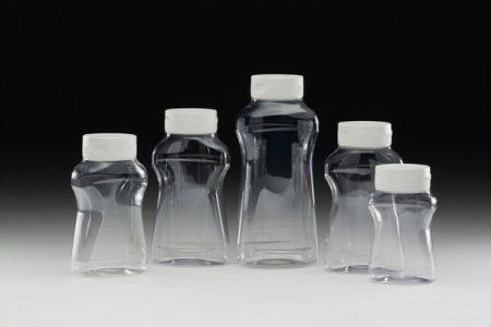 New bottles are clear winner