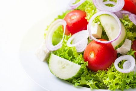 Using space know-how to 'sniff' out salad quality